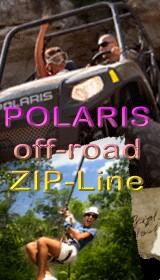Selvatica Polaris OFFRoad Challenge tour
