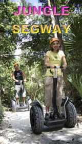 Selvatica segway jungle tour discount price offer