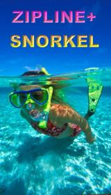 Selvatica snorkel tour with discount price