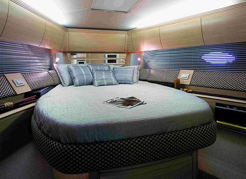 55 Atlantis luxury yacht to rent in Cancun riviera Maya