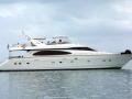85 azimut cruise yacht