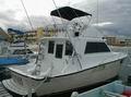 35 pies bote para pesca