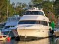 Luxury yacht charter cozumel