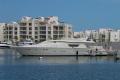 80 Ferretti cruise yacht