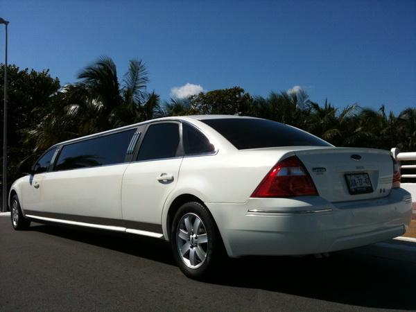 limo rivieramaya