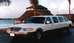 limo cartier