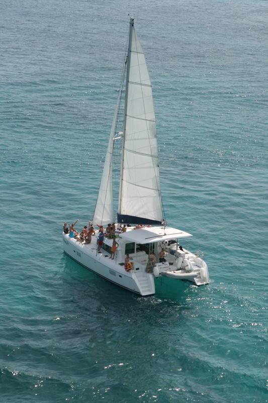 Riviera Maya Catamarans
