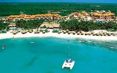 Club Maeva hotel all inclusive - Riviera Maya, Mexico