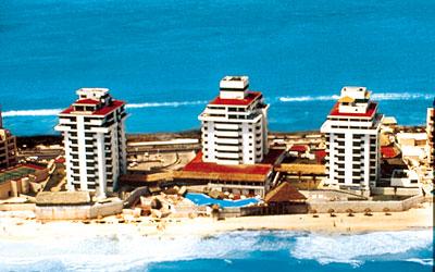 Hotetur Cancun Beach Yalmakan Resort