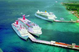Cozumel Island