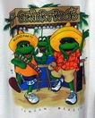 Senior Frogs Cancun Mexico