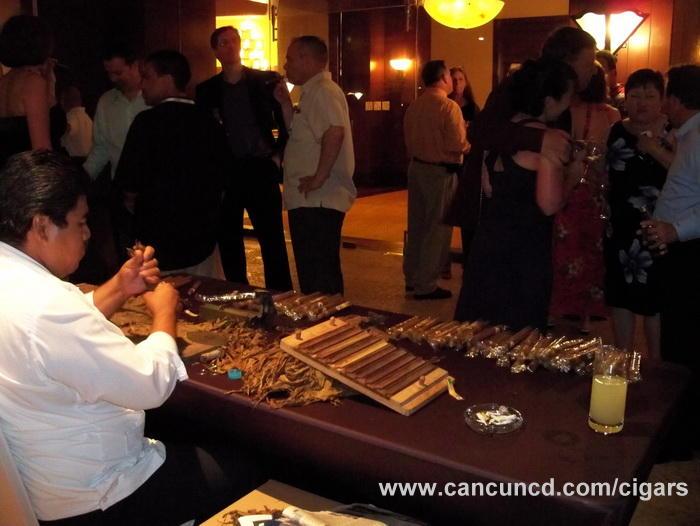 torcedor de puros