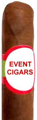 ccigars shoe at event
